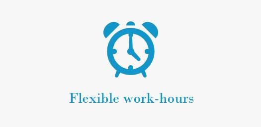 Flexible work-hours