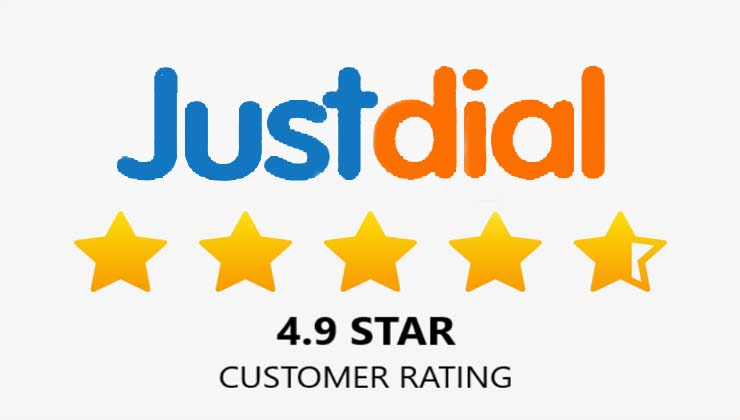 Just Dial Reviews