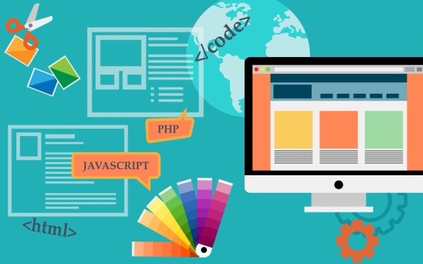 How to Find a Good Web Designing Company in Ip Estate