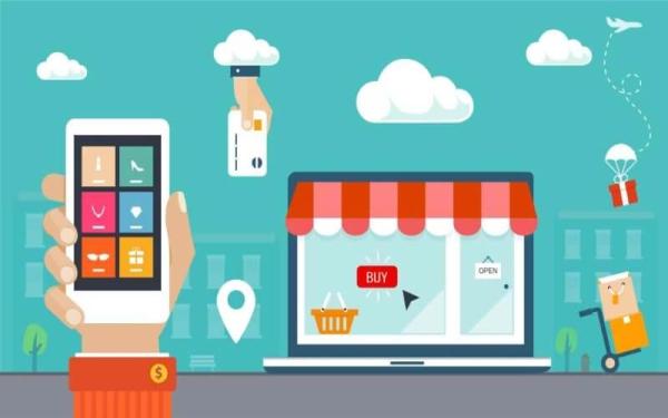 E-commerce Website Design in India