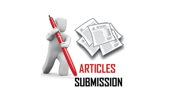 Effect of Article Submission on Site Performance
