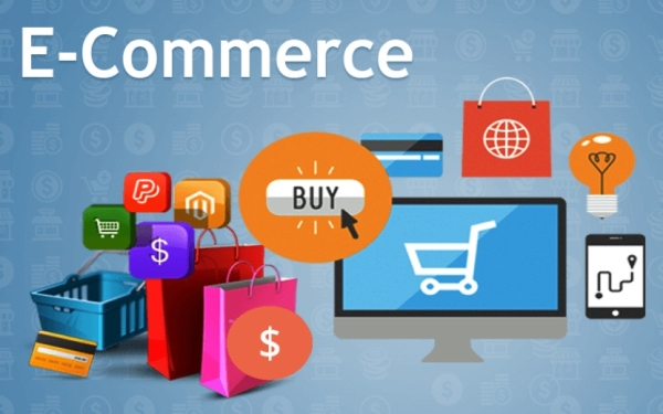 Sell online with a professional eCommerce website
