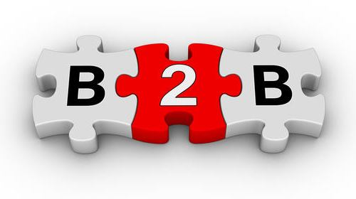 B2B Portal Development Company in Ameenpur