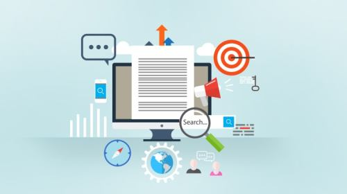 Content Writing Company in Delhi, India