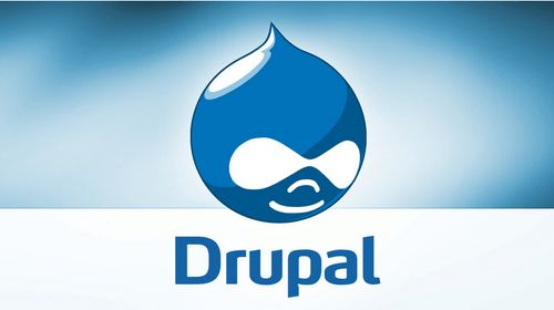 Drupal Website Development Company in Jamnagar
