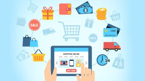 Ecommerce Website Company in Surguja