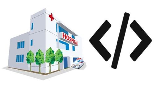 Hospital Portal Development Company in Veraval