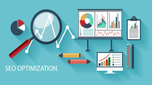 Off Page Optimization Company in Zainabad