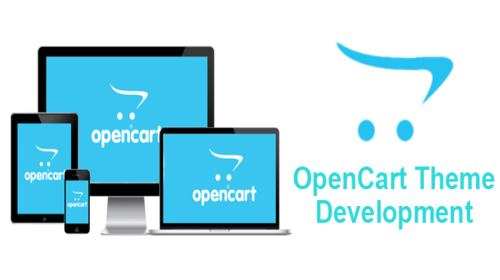 Opencart Website Development Company in Rohtash Nagar West