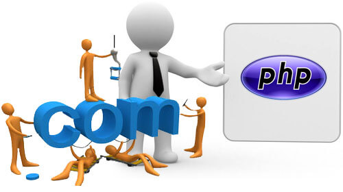 PHP Web Development Company in Rohini Extension