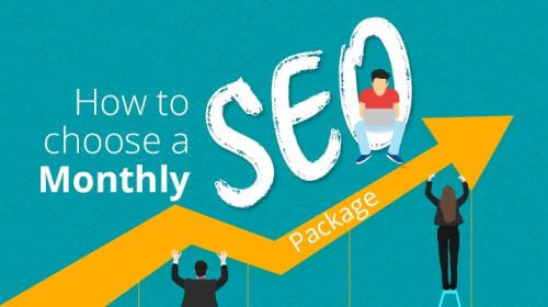 SEO Packages Company in Thane