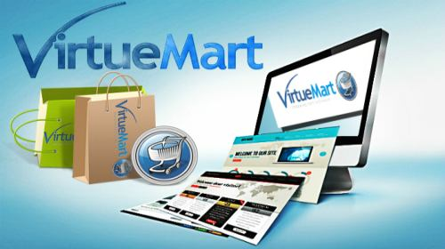 VirtueMart Website Development Company in Kanker