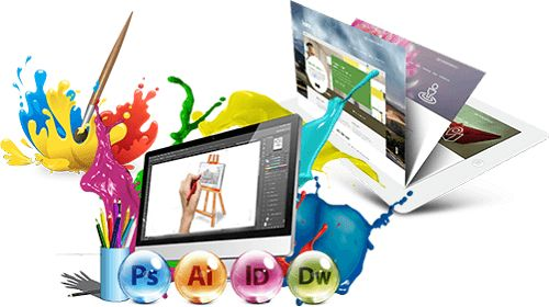 Website Designing Company in Budh Nagar