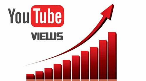 YouTube Promotion Company in Bhavnagar