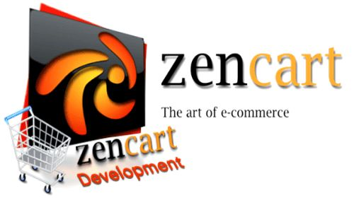 Zencart Website Development Company in Shivalik