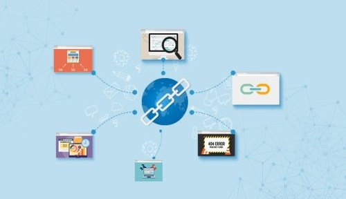 Link Building in Denton, Best SEO Company in Denton